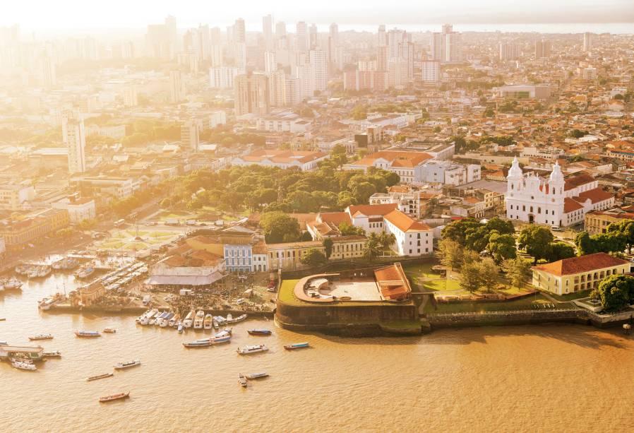 Energia solar em Belém, Pará
